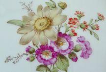 букетики цветы