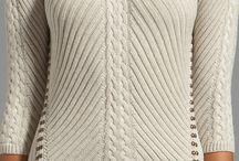 tejidos para mujer