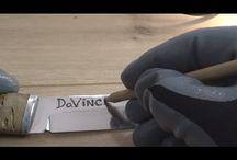 Namn på kniv