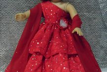 American Girl / Clothes, costumes, and accessories