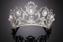I wish Life would give me more opportunities to wear a Tiara