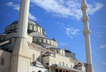Ankara Törökország fővárosa