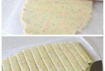 Cookie, Brownies and Bars / by Melinda James