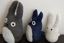 Totoro World