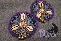 Tribal adornments