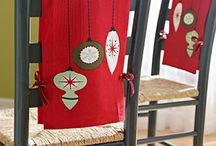 Chair Covers / by Judi Micoley