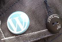 Prowadzenie bloga lub innej strony internetowej