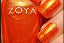 Zoya Nail Polish / What we currently have at Beautynorm