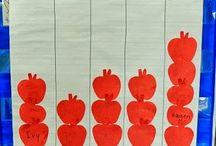 Apple Unit Kindergarten