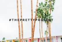 #ThePrettyProject / Pretty Inspiration for the Creative Folk and those that want to be.