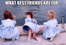 Friendship goals•
