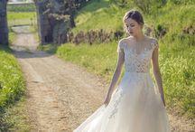 Per Sempre Bridal 2018