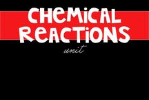 Chemical Reactions Unit- Middle School Science / This board is dedicated to all things related to the Chemical Reactions unit in middle school science! / by Ms. L