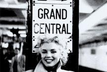 Marilyn Monroe Artwork