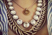Jewels / by Dana Hannon