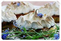 tartelettes aux myrtilles