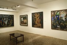 Drutt exhibitions