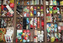Cabinet des Curiositées