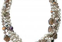 Jewelry / by Melissa Sturman