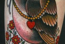 Tattoo Art / Just another art form I admire.