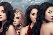 Pretty Little Liars~
