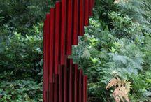 line sculpture
