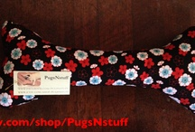 PugsNstuff / Hand crafted dog accessories and apparel for the small and cute