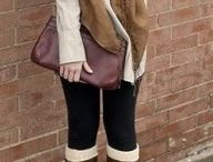 *My kind of winter style