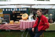 Natuurmarkt 2014 / Op zondag 5 oktober organiseerden wij wederom onze Natuurmarkt. Was weer erg gezellig en zeer geslaagd.