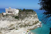 Tropea, south iIaly