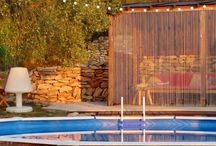 Camping & glamping Spain / Lovely campsites & glamping accommodations in Spain