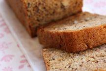 Pão e mais pão