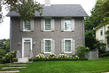 Ellie's Grey House