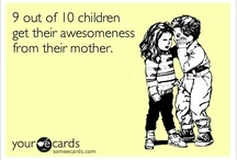 All about moms
