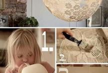 Home made interiors