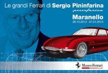Bruno Seabela's Pininfarina Museum / by Bruno Seabela