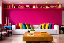 Elements of the Interior Design