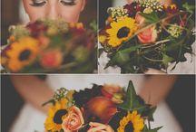 Flowers / by Nicole Poiriez