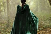 Emerald Army (For Hannah) / Clothing for tha Hannah. / by Amanda Owens