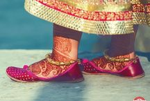 Bridal Payal and Anklet Photography Ideas