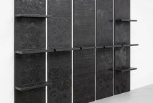Ingrid Donat Carpenter's Workshop Gallery / @carpentersworkshopgallery presents #designer #artist @ingrid donat in #newyorkcity November 11 to December 17, 2016. Here is a taste of the artist's metal and wood designs.