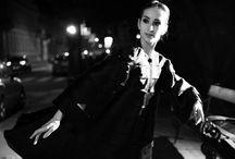 BALLERINA DANCER EDITORIAL / Photo: Adrienn Banko Styling: Zsuzsa Peleskey  Make-up: Laura Deri  Modell: Virag Dvoracsko
