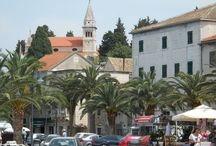 Rogoznica - Riviéra Šibenik - HR / Oblíbené středisko pro letní dovolenou v Chorvatsku. Více informací na: http://www.ivalovi.com/Chorvatsko-Letoviska/Rogoznica/