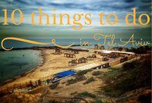 Israel - Top 10 Travel Lists