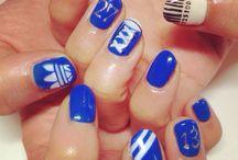 Mary's nail