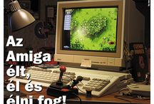 Amiga / Amiga Computers