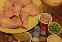 cocotte minute poulet