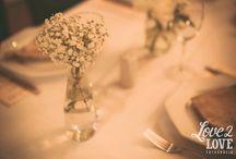 Mini Wedding Inspiração