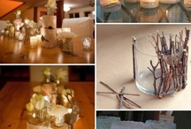 Xmas decorations & diy