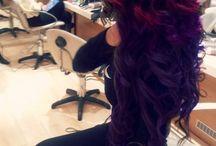 Hair & makeup / by alma♡